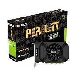 Відеокарта GF GTX 1050 Ti 4GB GDDR5 StormX Palit