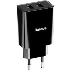 Мережевий зарядний пристрій Baseus TC-012 Speed Mini