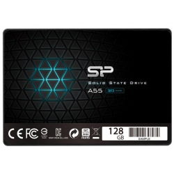"Накопичувач SSD Silicon Power 128GB 2.5"" SATAIII"