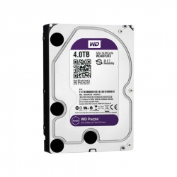 Жорсткий диск Western Digital Purple 4TB