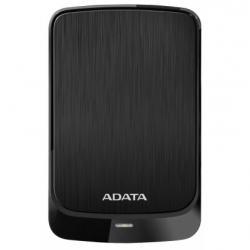 Жорсткий диск ADATA HV320 1TB  2.5 USB 3.1 External Black