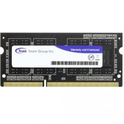 Модуль пам'яті Team SO-DIMM DDR3 4GB 1600MHz