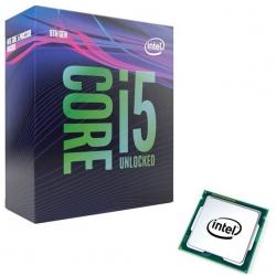 Процесор Intel Core i5 9600K 3.7GHz
