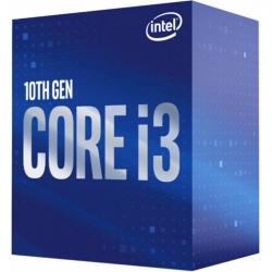 Процесор Intel Core i3 10100 3.6GHz