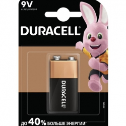 Батарейка Duracell Basic 6LR61 / MN1604 BL