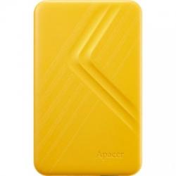 Жорсткий диск Apacer USB 3.2  AC236 1Tb Yellow