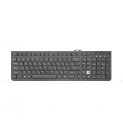 Клавіатура Defender UltraMate SM-530