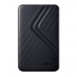Жорсткий диск Apacer USB 3.2 AC236 2Tb Black