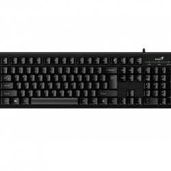 Клавіатура Genius Smart KB-101 Ukr Black USB
