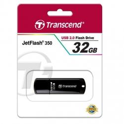 Флеш-накопичувач Transcend 32GB USB 2.0