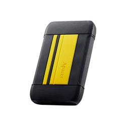 Жорсткий диск Apacer USB 3.1 AC633 1TB Yellow