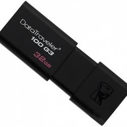 Флеш-накопичувач Kingston DT100 G3 32GB USB 3.0