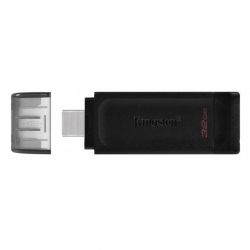 Флеш-накопичувач Kingston DataTraveler 70 32GB Type-C