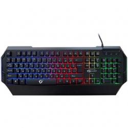 Клавіатура Gemix W-260 Black USB