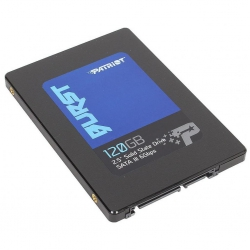 "Накопичувач SSD 2.5"" Patriot Burst 120GB SATAIII"