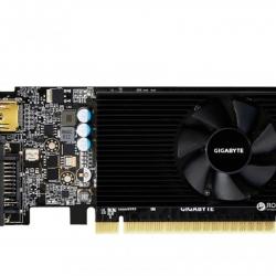Відеокарта GF GT 730 2GB GDDR5 Low Profile Gigabyte