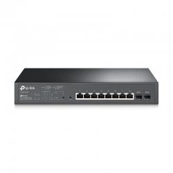 Коммутатор TP-Link TL-SG2210MP