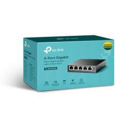 Коммутатор TP-Link TL-SG105PE