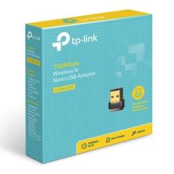 Беспроводний адаптер TP-Link TL-WN725N