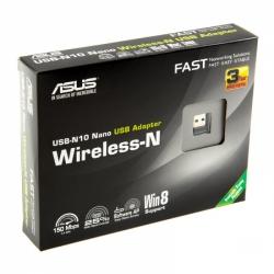 Беспроводний адаптер Asus USB-N10