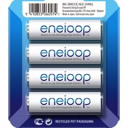 Акумулятор Panasonic Eneloop AA 1900 мАч Ni-MH