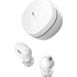 Навушники TWS  Baseus WM01 Bluetooth White