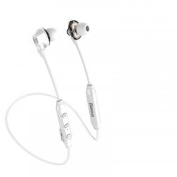 Бездротові навушники Baseus Encok S10 Bluetooth White