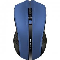 Мишка безпровідна Canyon CNE-CMSW05BL Blue USB