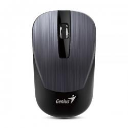 Мишка безпровідна Genius NX-7015 Iron Grey USB