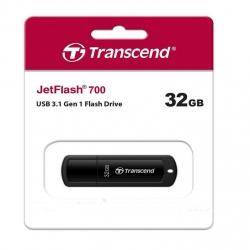Флеш накопичувач Transcend 700 32GB USB 3.1