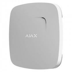 Бездротовий датчик диму Ajax FireProtect Plus White