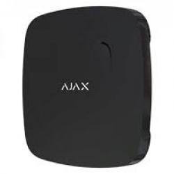 Бездротовий датчик диму Ajax FireProtect Plus Black