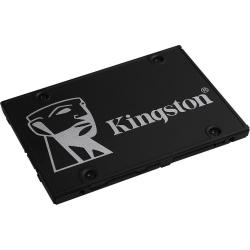 Накопичувач Kingston SSD KC600 512GB Bundle Box
