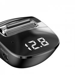 Автомобільний FM-трансмітер  Baseus Streamer F40 AUX Bluetooth 5.0 MP3