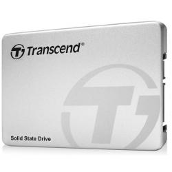 "Накопичувач SSD 240GB Transcend SSD220 2.5"" SATA III"