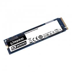 Накопичувач SSD KINGSTON A2000 500GB M.2