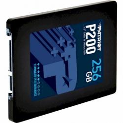 "Накопичувач SSD 2.5"" Patriot P200 256GB SATAIII"