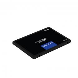 "Накопичувач SSD 2.5"" GOODRAM CX400 256GB SATAIII"