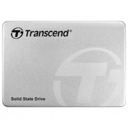 "Накопичувач SSD 120GB Transcend SSD220 2.5"" SATA III"