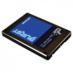 "Накопичувач SSD 2.5"" Patriot Burst 960 GB SATAIII"