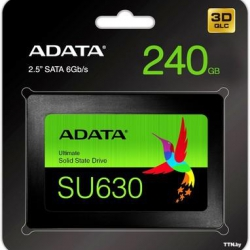 "Накопичувач SSD 2.5"" ADATA 240GB Ultimate SU650 SATAIII"