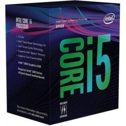 Процесор Intel Core i5 8400 2.8GHz  Box
