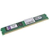 DDR3 Kingston 4GB 1333MHz CL9 DIMM