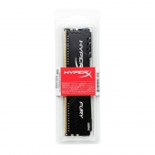 DDR4 Kingston HyperX Fury 8GB 3200MHz CL16 Black DIMM