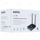 Маршрутизатор Netis N4